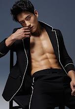 Zhang Junning China Actor