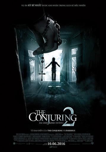 The Conjuring 2 - Ám ảnh kinh hoàng 2