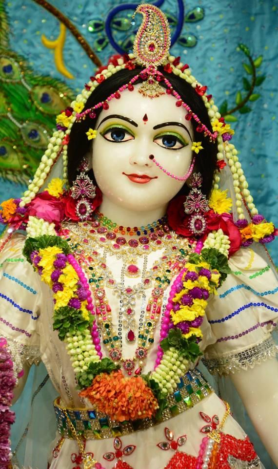 ISKCON GEV Deity Darshan 03 jan 2017 (6)