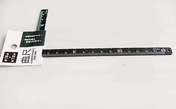 Thước đo kỹ thuật