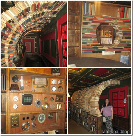 the last bookstore LA los angeles book labyrinth