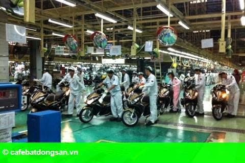 Hình 1: Án lệ Metro: Honda Việt Nam khiếu nại lên cấp cao