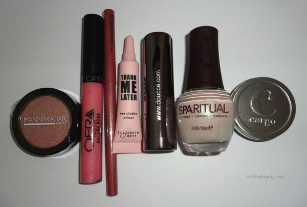 Spring Beauty Giveaway