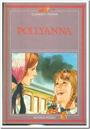 Pollyanna da 10 anni