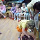 Den dětí v MŠ Bařiny - tentokrát sami