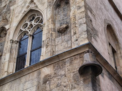 Casa de la Campana de Piedra de Praga