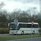 Setra van Besseling travel bus 506