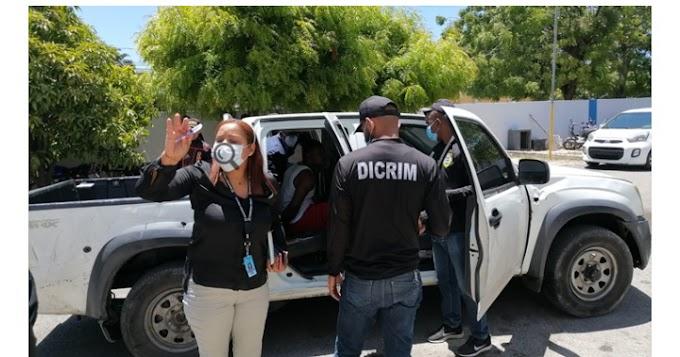 Fiscal impide periodistas cubran entrega joven mató adolescente y violó hermana