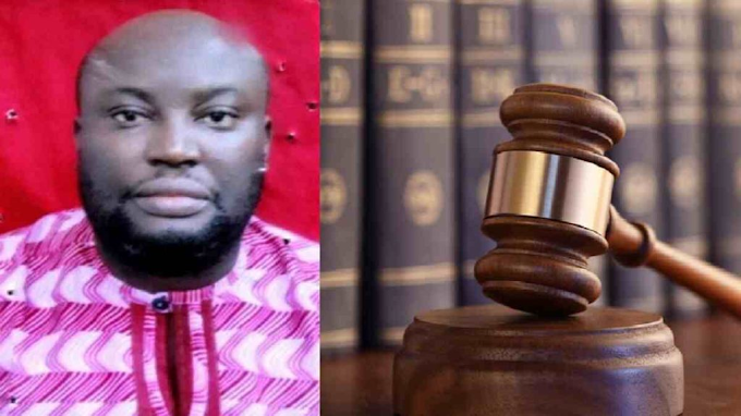 Uyo Court Jails Medical Doctor 14 Years For N5m Fraud (Photo)
