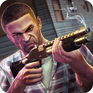 Grand Gangsters 3D V1.1 Mod Apk (Unlimited Money)
