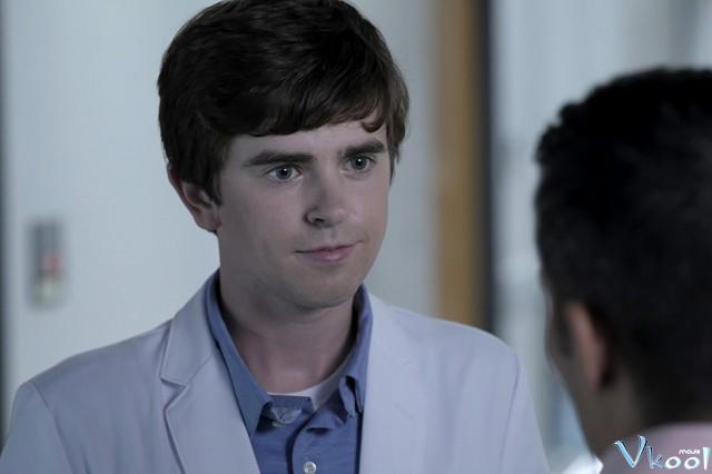 Xem Phim Bác Sĩ Thiên Tài 1 - The Good Doctor Season 1 - phimtm.com - Ảnh 1