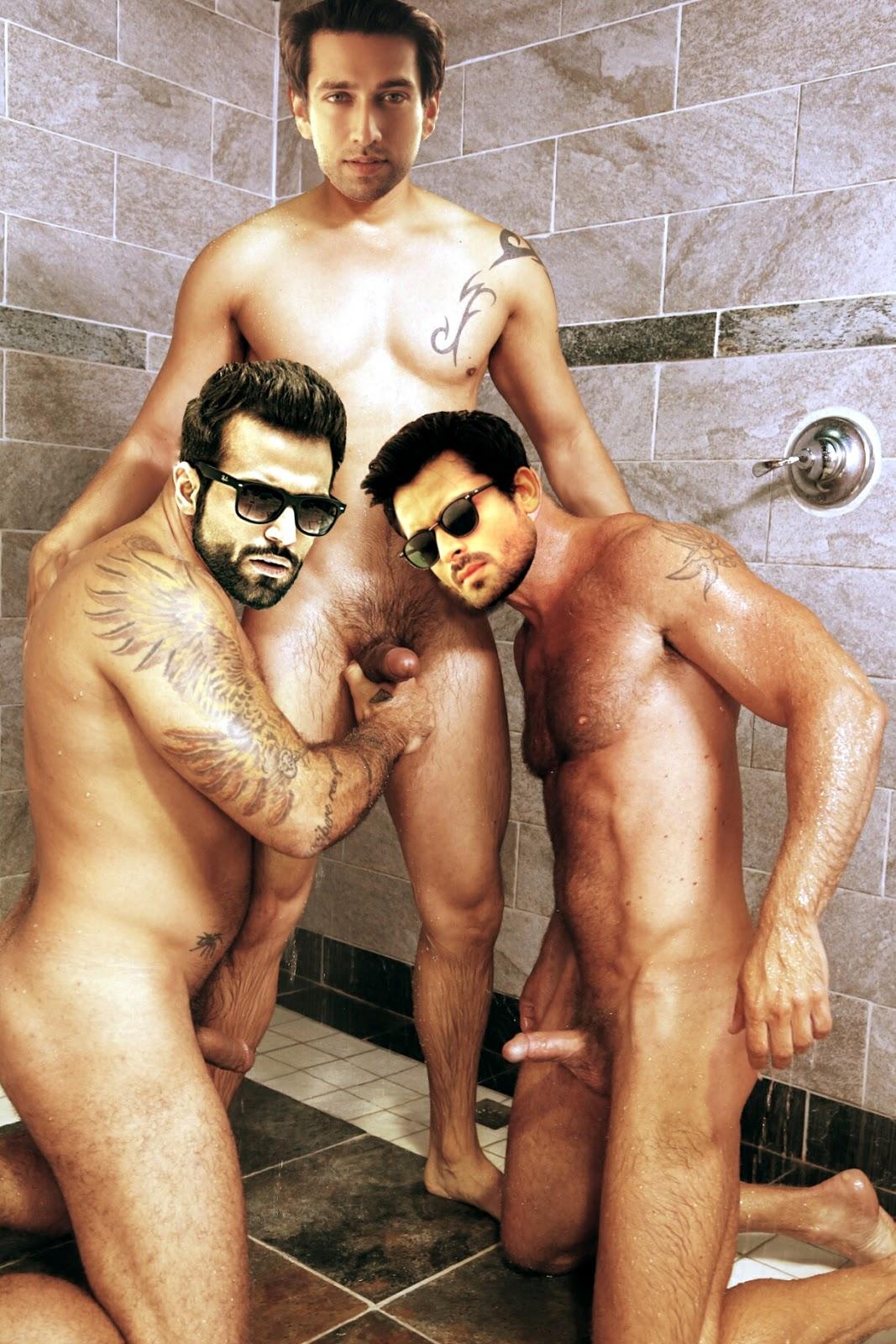 Nude Indian Male Celebrities Post 105- Tv Actors- Karan -2531