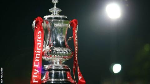 Top 5 Sites To Watch FA Cup Live Streams Free
