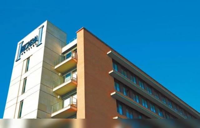 Cadena Hesperia enfrenta en tribunales de España el posible desalojo de uno de sus hoteles
