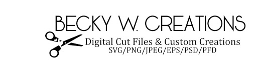 Becky W. Creations
