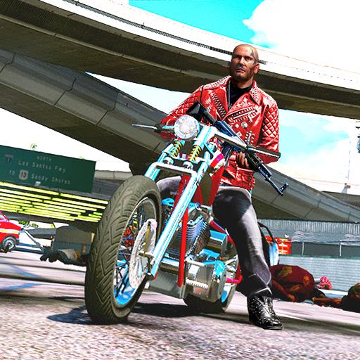 Baixar Gangster Survival 3D - Crime City 2019
