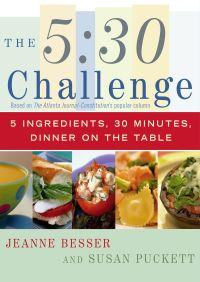 The 5:30 Challenge By Jeanne Besser