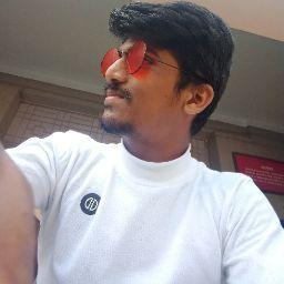 user Vetri Cr7 apkdeer profile image