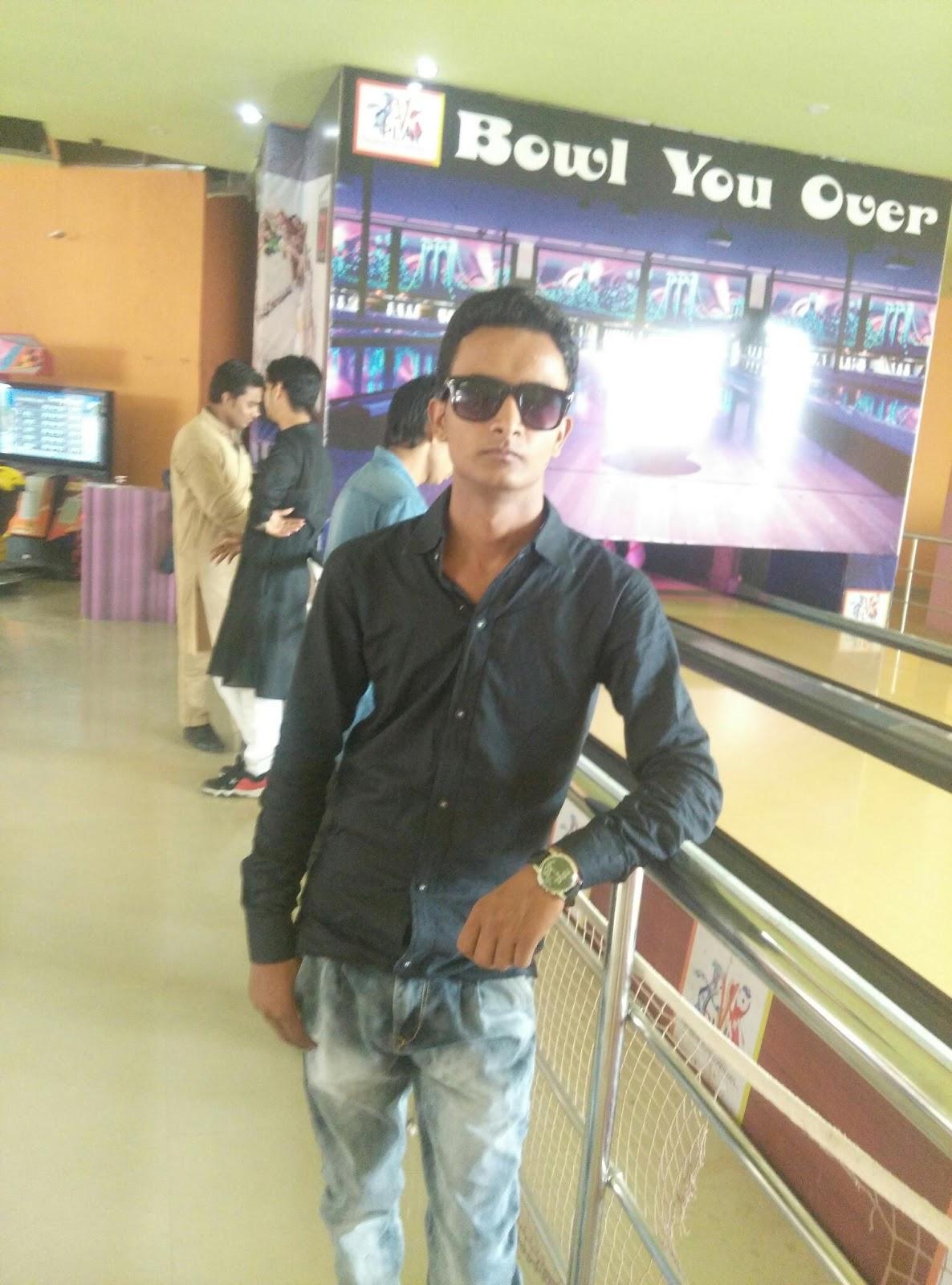 shahnawaz ansari