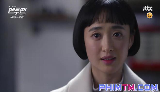 Bị Park Hae Jin quát mắng, nữ chính Man to Man đã chọn chia tay? - Ảnh 1.