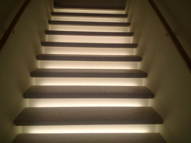 伊東屋階段