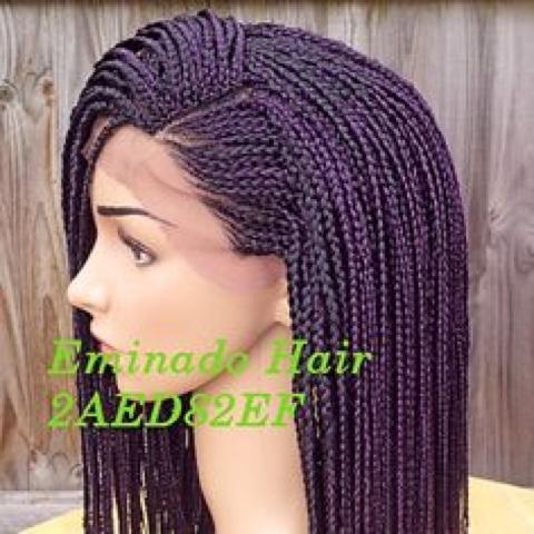 GRACEFUL HAIR MAKEOVER Amazing Ghana Weaving Wigs