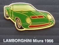 Lamborghini Miura 1966 (11)