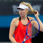 Maria Sharapova - 2016 Brisbane International -DSC_1713.jpg