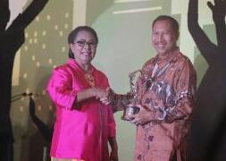 Kota Cirebon Meraih Penghargaan  Kota Layak Anak