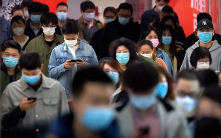 Οκτώ στις δέκα μεγάλες πανδημίες που έπληξαν την ανθρωπότητα προέρχονται από την Κίνα