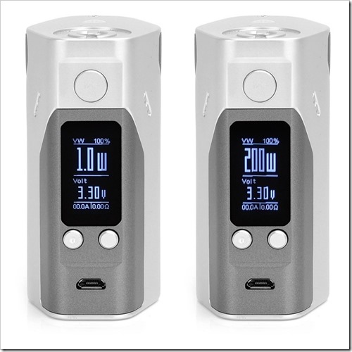authentic-wismec-reuleaux-rx200s-tc-vw-variable-wattage-box-mod-silver-grey-stainless-steel-1200w-3-x-18650