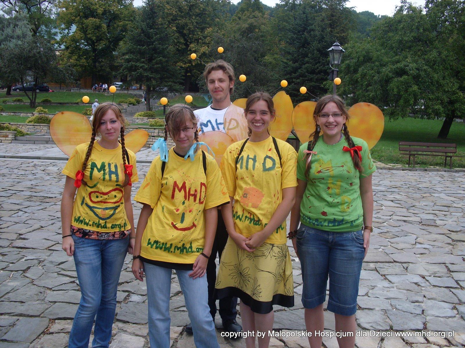 Takich motyli świat nie widział...i nasi ukochani Górale z Czarnego Dunajca !