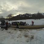 Surf rando au pic de Girantes ou Mont ceint 11janvier2014