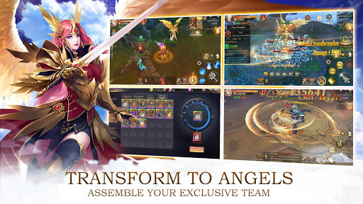 Celestialu00a0Age : Origin -  All NEW Adventure!  screenshots 7