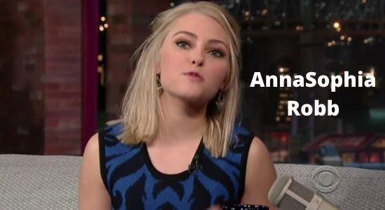 AnnaSophia Robb Height