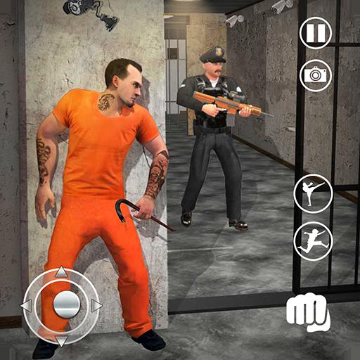 Alcatraz Prison Escape Plan: Jail Break Story 2018
