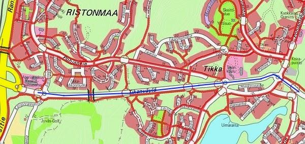Jyvaskylan Kaupunkifillari Part 2