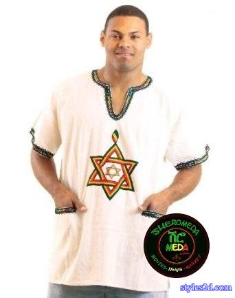 African Ethiopian Traditional Dress Fashion Styles 2d