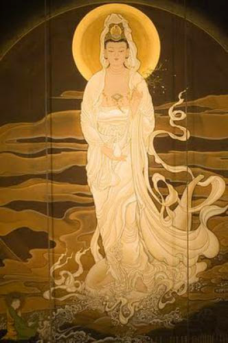 Honoring The Feminine In Buddhism