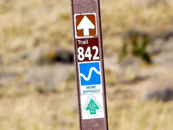 Trail 842