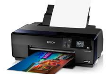 How to download Epson SureColor SC-P600 printer driver