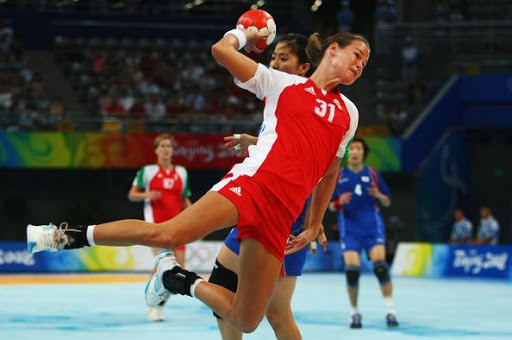 Handball Training Exercises