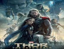 فيلم Thor: The Dark World بجودة HDRip