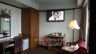 hotel di haytai