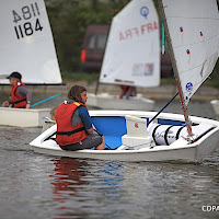Régate Optimist 25042010