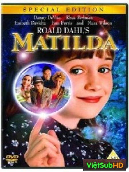 Cô Bé Matilda