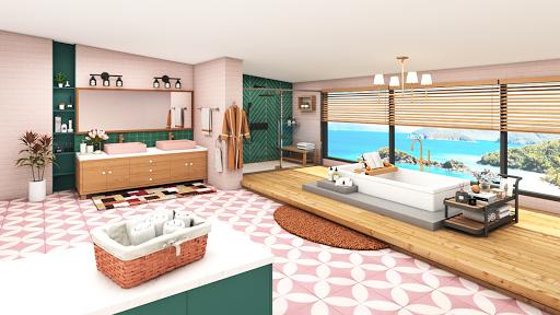 Home Design : Paradise Life 1.0.4 screenshots 5