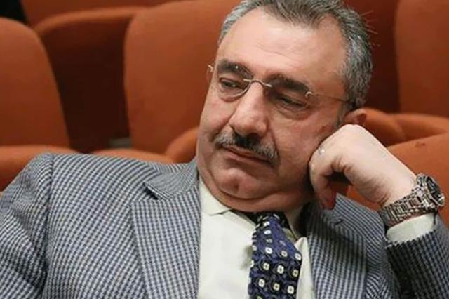 """فائق الشيخ علي """"لن ارشح في الانتخابات القادمة""""."""