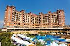 Фото 1 Villa Side Residence Hotel