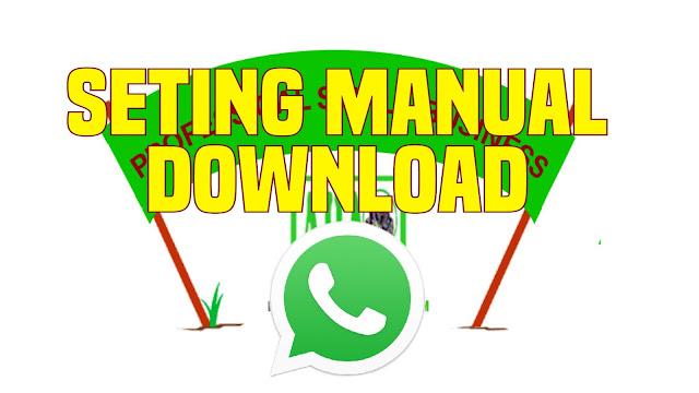 whatsapp up download